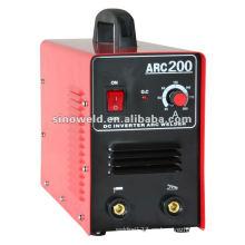 ARC MMA Máquina de soldadura con inversor ARC200