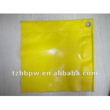 Lona de PVC por encargo