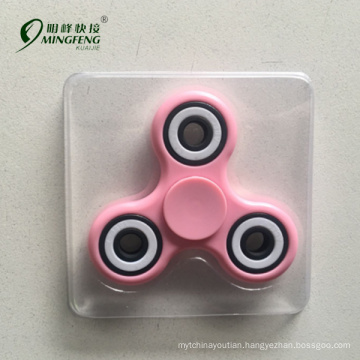 High Speed Rotate Novelty Funny Min 3 Bar Spinner