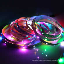 led ws2812b 5050 RGB 144 led 5v led strip addressable rgbw led strip