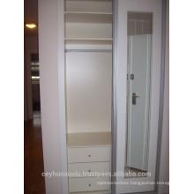 Wardrobe Soft Closing Sliding Door