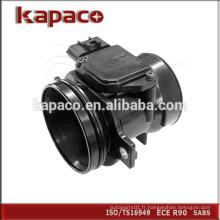 Capteur de capteur de débit d'air massif d'accessoires automatiques 8ET009142-291 1054419 98AB12B579B1B pour FORD Mondeo Focus
