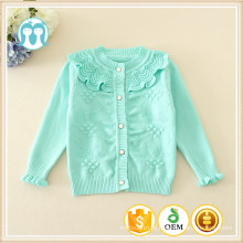 Cachecóis de malha de granel queda de malha para crianças one piece bebê recém-nascido roupas blusas de algodão do bebê bonito roupas