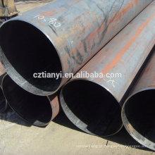 Produtos de exportação de alta demanda polegada tubo de aço inoxidável