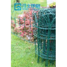 Flower Garden Border Fence/Wire Mesh