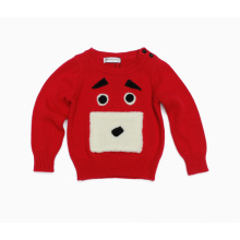 15CSK002 2016 cute wool sweater design for baby