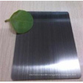 Mirror Stainless Steel Sheet Mirror Polished