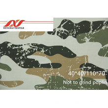 Printed poplin don't grind mao 40*40/110*70 57/58 106gsm