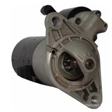 BOSCH STARTER NO.0001-107-049 for CHRYSLER