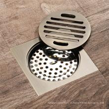 HIDEEP square Shower Shower Desodorante para piso