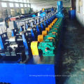 American Solar Panel Bracket Roll Forming Machine