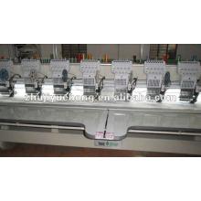 YUEHONG sola máquina de bordar de lentejuelas