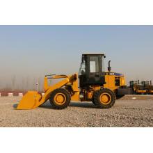 Petite chargeuse sur pneus agricole SEM 618D de 1,8 tonne
