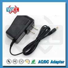 Adaptador de energia de nível V ou VI de nível eficiente