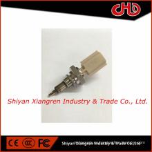 Sensor de temperatura del gas de escape del motor diesel de la serie B de DCEC 4076780 4076781