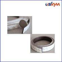 Imán de goma flexible magnético suave de alta calidad con el mejor precio