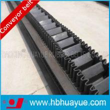 Bonne qualité Ep / Nn Sidewall Rubber Belt