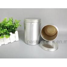 Metall Medizinischer Verpackungsbehälter mit Lebensmittelqualität Innenlack (PPC-AC-063)