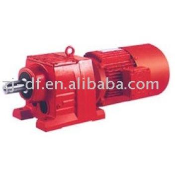 DOFINE R серии Lenze альтернативный тип спиральный мотор-редуктор
