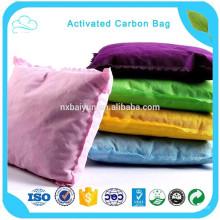 Natürliche Umwelt- / Qualitäts- / Aktivkohle-Tasche mit niedrigstem Preis