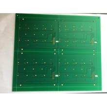 China Gold Supplier for China Quick Turn PCB,4 Layer Purple PCB,Purple PCB,Keyboard PCB Assembly Manufacturer and Supplier 4 layer ENIG  KeyPad PCB export to India Importers