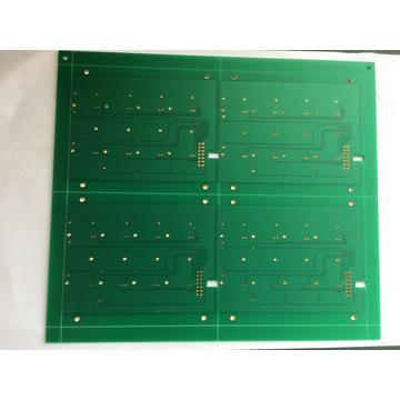 4 couches ENIG KeyPad PCB