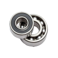 Deep groove ball bearings 6200 Series