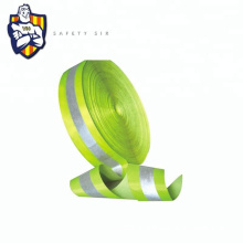 China  high visibility reflective fabric tape armbands