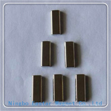 Bar Shape Neodymium Magnet with High Quality Nickel Plating