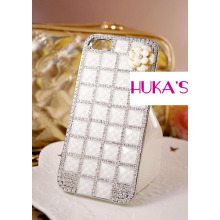 New Crystals Case for Apple iPhone5 5s (HK-PC-58)