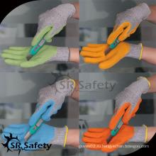 SRSAFETY латексная покровная перчатка перчатка перчатки резиновые перчатки