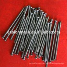Hochfeste schwarze Betonnägel und Stahlnägel in China