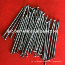 High strength Black Concrete Nails and Steel Nails made in China