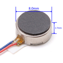 3V Vibration Motor For Mobile Phone