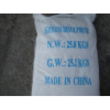 High Purity Sodium Bisulphite