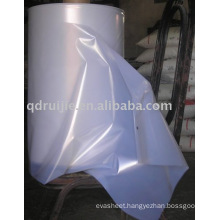 PE Packaging Film , Bubble Film
