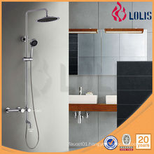 stainless Steel 304 complete bathroom shower set (LLS-5825)