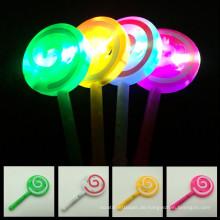 Lollipop führte Leuchtstäbe