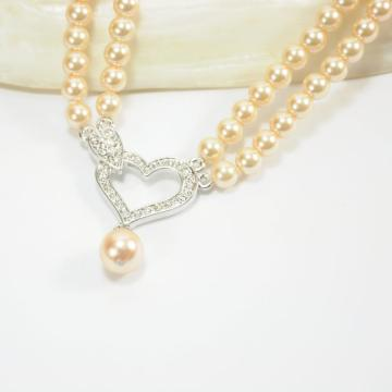 Cheap Pearl Necklaces para la venta