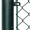 galvanized chain link fence for garden fence mould