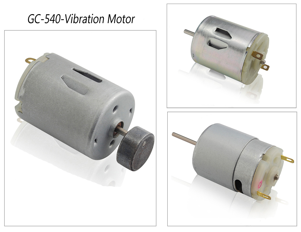 China Micro 3 15v Electric Geared Dc Motor Manufacturers