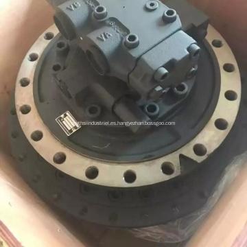 Dispositivo de motor de viaje ZX670-5 de accionamiento final Hitachi zx670-3