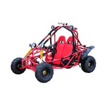 CVT-Automatikgetriebe 200cc Go Kart mit Sport Style
