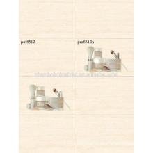 Linyi nuevo barato de 20 * 30 cm de cerámica vidriada azulejo de pared de cocina
