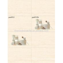Linyi nouvelle lampe murale de cuisine en céramique vitrée de 20 * 30 cm