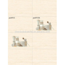 Linyi novo barato 20 * 30 cm telha vitrificada cerâmica da parede da cozinha