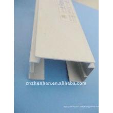 Tubo de cabeça de alumínio de 0.7mm para componentes de blind-Vertical verticais