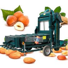 limpiador de semillas de sésamo / quinoa