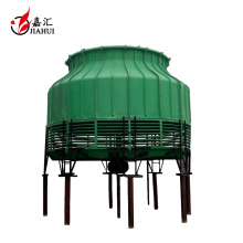 FRP-Rahmen-Wasserkühlturm-große Kapazitäts-runde Art