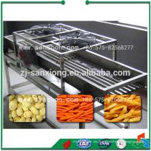 Máquina deshidratadora y deshidratadora vibratoria de aire Blast